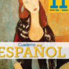 Espanol 11 Cuaderno ( Ser y Saber ) isbn 9781936534289