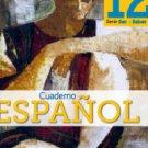 Espanol 12 Cuaderno ( Ser y Saber ) isbn 9781936534296