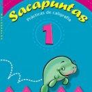 Sacapuntas 1  / isbn 9789587050004  / Ediciones SM