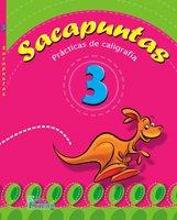Sacapuntas 3  / isbn 9789587050028 / Ediciones SM