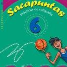 Sacapuntas 6  / isbn 9789587050059 / Ediciones SM