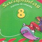 Sacapuntas 8  / isbn 9789587050684 / Ediciones SM