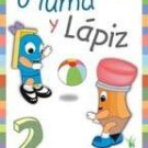 Pluma y Lapiz 2 / isbn 9781933279176 / Ediciones SM