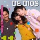 Hablamos de Dios  11 / isbn 9781935556138   / Ediciones SM