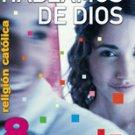 Hablamos de Dios  8 / isbn 9781933279350  / Ediciones SM