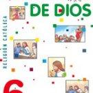 Hablamos de Dios  6 / isbn  9781933279299  / Ediciones SM