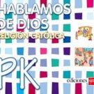 Hablamos de Dios  PK / isbn 9781933279220 / Ediciones SM