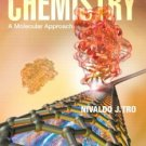 Chemistry: A Molecular Approach with Mastering Chemistry Access Code ( isbn 9780321804716 )
