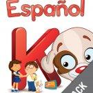 Espanol K ( Pack) Serie Para Crecer     (isbn: 9781618754547) (Ediciones Santillana)