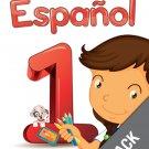 Espanol 1 ( Pack) Serie Para Crecer (isbn:9781618754554) (Ediciones Santillana)