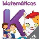 Matematicas K ( Pack) Serie Para Crecer  (isbn:9781618754684) (Ediciones Santillana)