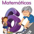 Matematicas 6 ( Pack) Serie Para Crecer     (isbn:9781618754745) (Ediciones Santillana)