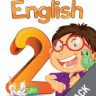 English 2 ( Pack) Growing Up (serie: Para Crecer) (isbn : 9781618754639 ) (Ediciones Santillana)
