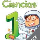 Ciencias 1 ( Pack) Serie Para Crecer (isbn:9781618754752 ) (Ediciones Santillana)