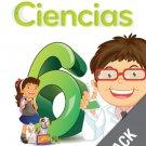 Ciencias 6 ( Pack) Serie Para Crecer (isbn: 9781618754806) (Ediciones Santillana)