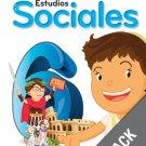 Sociales 6 ( Pack) Serie Para Crecer (isbn:9781618754868) (Ediciones Santillana)