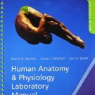 Human Anatomy & Physiology Lab Mnl, Main Version + Mastering A&P W eText- Access Code Pack(10th Ed)