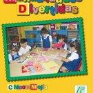 Manualidades Divertidas - Chicola Mejia / isbn 1931928953 / Ediciones Norte