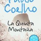 La Quinta Montana - Spanish Edition - por Paulo Coelho -isbn 9707803749