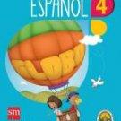 Aprender Juntos Espanol 4 (Texto)   (isbn: 9781939075246) (Ediciones SM)