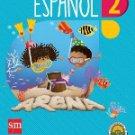Aprender Juntos Espanol 2 (Texto)   (isbn: 9781939075222) (Ediciones SM)