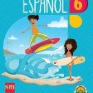 Aprender Juntos Espanol 6 (Texto)   (isbn:  9781939075260) (Ediciones SM)