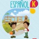 Aprender Juntos Espanol K (Cuaderno)   (isbn: 9781939075826) (Ediciones SM)