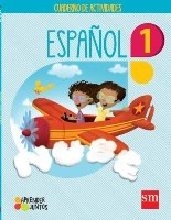 Aprender Juntos Espanol 1 (Cuaderno)   (isbn: 9781939075833) (Ediciones SM)