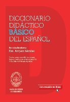 Diccionario Didactico Basico del Espanol / isbn 9781936534043 / Ediciones SM