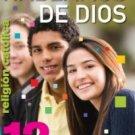 Hablamos de Dios 12  / isbn 9781935556145  / Ediciones SM