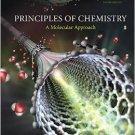 Principles of Chemistry:A Molecular Appr MasteringChemist eText 3rd Nivaldo Tro -isbn 9780321971166