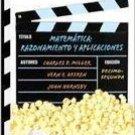 Matematica Razonamiento y Aplicaciones 12va Edicion - Charles D Miller - isbn 9786073216326