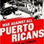 War Against All Puerto Ricans - Nelson A Denis - isbn 9781568585017