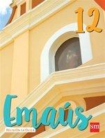 Emaus 12  ( isbn 9781630142940 ) Ediciones SM
