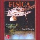 Fisica Principios y Problemas - Paul W Zitzewitz - isbn 9701042697