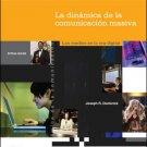 La Dinamica de la Comunicacion Masiva 8e - Joseph R. Dominick - isbn 9701056159