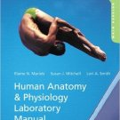 Human Anatomy & Phys Lab Manual, Main Version Plus MasteringA&P w eText (10th) isbn 0321822323