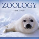 Zoology 14th edition / Miller - Harley  / isbn 0073524174