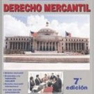 Derecho Mercantil 7th Edition - Rafael Soltero Peralta - isbn 1881713695