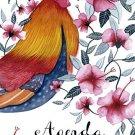 Agenda 2017 Tabula Rasa by Dra Maria de Lourdes Curbelo Serrano
