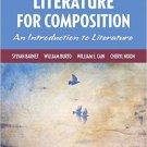 Literature for Composition (11th Edition) - Sylvan Barnet - isbn 9780134099149