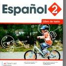 Espanol 2 - Texto - Serie Puente del Saber - isbn 9781618755889 - Ediciones Santillana