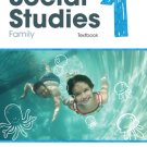 Social Studies 1 - Textbook - Serie Puente del Saber - isbn 9781618756251 - Ediciones Santillana
