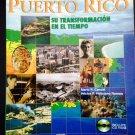 Puerto Rico Su Transformacion En El Tiempo  - Mario Cancel - isbn 9780884952015