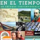 Puerto Rico en el Tiempo Un Enfoque Contemporaneo – 2017 - isbn 9781630143664