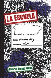 La Escuela - Spanish Edition - Paperback � by Amun Fig  isbn 9780984368792