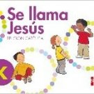 Se LLama Jesus K -  isbn 9781936534630