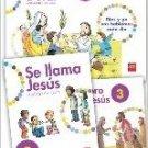 Se LLama Jesus 3 - Texto - isbn 9781936534692