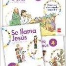 Se LLama Jesus 4 - Texto - isbn  9781936534722