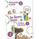 Se LLama Jesus 5 - Texto - isbn  9781936534753